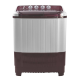 Micromax MWMSA825TVRS1BR 8.2 Kg Semi Automatic Top Loading Washing Machine price in India