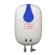 Min Max Ovel 1 Litre Instant Water Geyser price in India