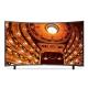 Mitashi MiCE050v34 4KS 48.5 Inch 4K Ultra HD Smart Curved LED Television price in India
