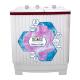Mitashi MiSAWM62v25 AJD 6.2 Kg Semi Automatic Top Loading Washing Machine price in India