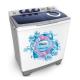 Mitashi MiSAWM85v25 8.5 Kg Semi Automatic Top Loading Washing Machine Price