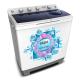Mitashi MiSAWM98v25 AJD 9.8 Kg Semi Automatic Top Loading Washing Machine Price