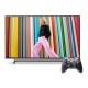 Motorola 32SAFHDM 32 Inch HD Ready Smart Android LED Television Price