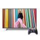 Motorola 50SAUHDM 50 Inch 4K Ultra HD Smart Android LED Television Price