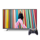 Motorola 65SAUHDM 65 Inch 4K Ultra HD Smart Android LED Television price in India