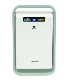 Panasonic F PXJ30AHD Portable Floor Console Air Purifier price in India