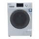 Panasonic NA-S085M2L01 8/5 kg Fully Automatic Front Loading Washer with Dryer price in India