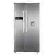 Panasonic NR BS60DSX1 Side by Side 584 Litres Frost Free Refrigerator Price