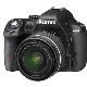 Pentax K 50 Camera with 18-55 mm lens Price