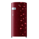 Samsung RR19N1Y12RZ HL 192 Litres Direct Cool Single Door Refrigerator price in India