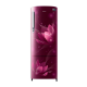 Samsung RR26N373ZR8 HL 255 Liters Direct Cool Single Door Refrigerator price in India