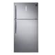 Samsung RT61K7058SL TL Double Door 637 Litres Frost Free Refrigerator price in India