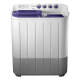 Samsung WT725QPNDMPXTL 7.2 kg Semi Automatic Top Load Washing Machine price in India