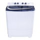 Sansui SISA75GBLW 7.5 Kg Semi Automatic Top Loading Washing Machine Price