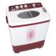 Sansui SS72FR DMA 7.2 kg Semi Automatic Top Loading Washing Machine Price