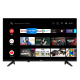 Sanyo Kaizen XT-32A170H 32 Inch HD Ready Smart Android LED Television price in India
