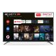 TCL 55P8E 55 Inch 4K Ultra HD Smart Android LED Television price in India