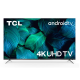 TCL 55P8S 55 Inch 4K Ultra HD Smart Android LED Television price in India