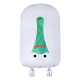United ABS 10 Litres Storage Water Heater Price