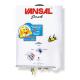 Vansal Josh 6.5 Litre Gas Water Geyser Price