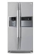 Videocon VPL60ZPS 604 Litres Side By Side Door Refrigerator Price
