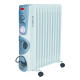 Vox X OD11TF Oil Filled Room Heater price in India