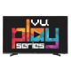 Vu 43S6575 Rev PL 43 Inch Full HD LED Television Price