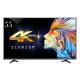 Vu LTDN55XT780XWAU3D 55 Inch 4K Ultra HD Smart LED Television price in India