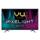 Vu Pixelight 50-QDV 50 Inch 4K Ultra HD Smart LED Television price in India