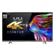 Vu T60D1680 60 Inch 4K Ultra HD Smart LED Television price in India