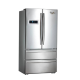 Whirlpool 702 FDBM 570 Litres Frost Free French Refrigerator price in India