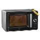 Whirlpool JQ 2801 Convection 29 Litres Microwave Oven price in India