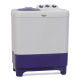 Whirlpool Superb 65 6.5 Kg Semi Automatic Top Loading Washing Machine price in India