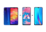 Redmi Note 7 Pro vs Samsung Galaxy M30 vs Realme 3 Pro: Detailed Comparison