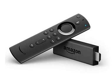 Amazon Launches Fire TV Stick With Alexa Voice Remote For Rs 3,999 In India