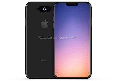 [CompareRaja EXCLUSIVE] Apple iPhone XI (2019) Leaked in Renders: Features Horizontally Stacked Triple Camera