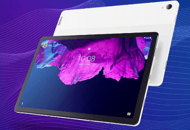 """Lenovo Introduced Tab P11 In India; Will Sport Snapdragon 662 and 11"""" Display"""