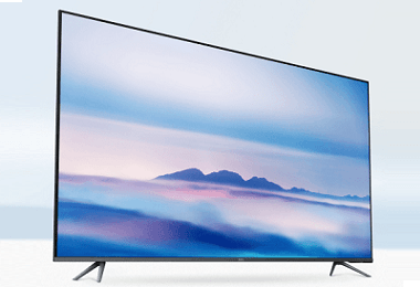 Oppo Made The Smart TV Debut With Its Smart TV S1 And Smart TV R1 Models