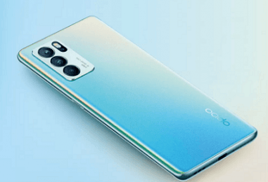 Oppo Unveiled Reno 6 5G and Reno 6 Pro 5G in India with MediaTek Dimensity chip and 65W Fast-charging support