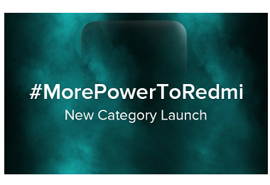 Xiaomi To Launch Redmi To 9/9A In India On February 11| Redmi Power Bank Also Expected