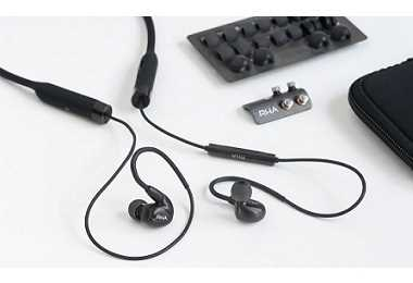 RHA T20 Wireless Earphones With Up To 12-Hours Of Battery Life Launched At Rs 19,999