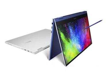 Samsung Galaxy Book Flex and Ion Specifications and Features