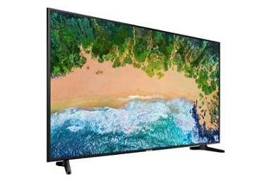 Samsung 'Super 6' UHD TVs Launched At Price Starting Rs 41,990 In India