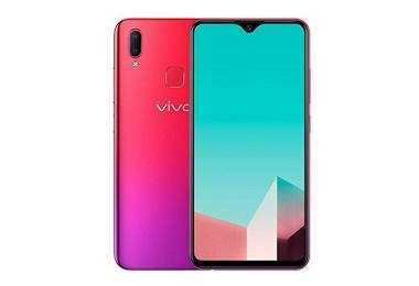 Vivo U1 with Snapdragon 439 and 4,030mAh Battery Launched in China